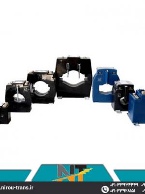 ترانس جریان فشار ضعیف الکترو پژواک