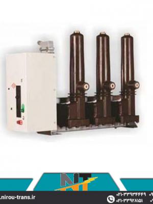 دژنکتور گازی الکو