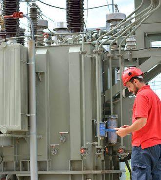 تعمیر ترانس ولتاژ