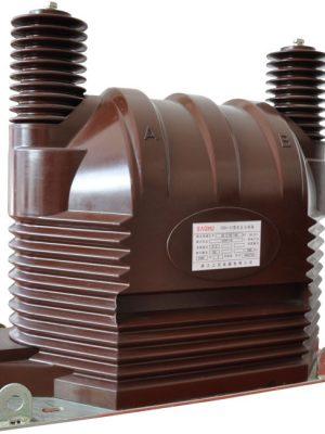 ترانس ولتاژ فشار قوی
