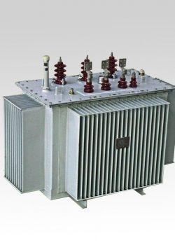ترانش ولتاژ فشار متوسط
