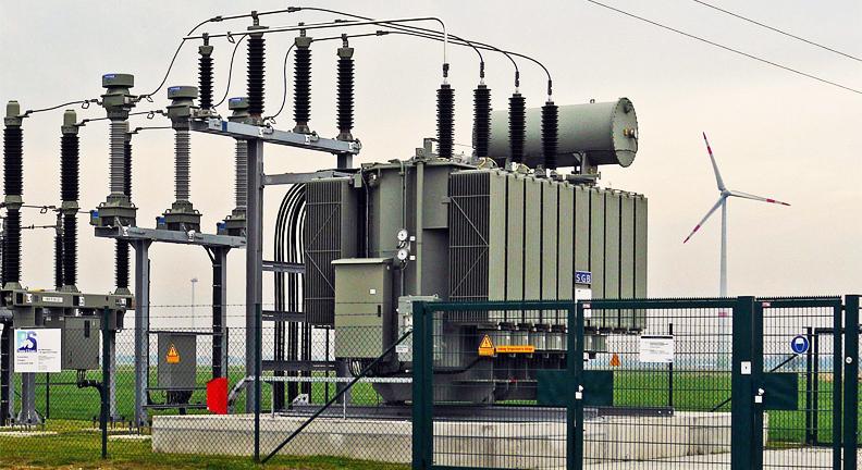 کاربرد دژنکتور در مدار برق