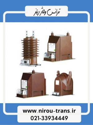 ترانس ولتاژ ریتز