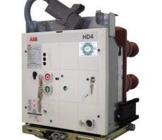 دژنکتور HD4 گازی ABB