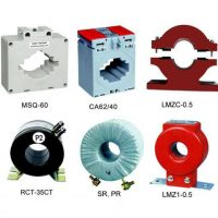 ترانس ولتاژ تابلو برق صنعتی