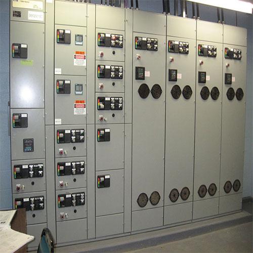 تابلو برق چیست